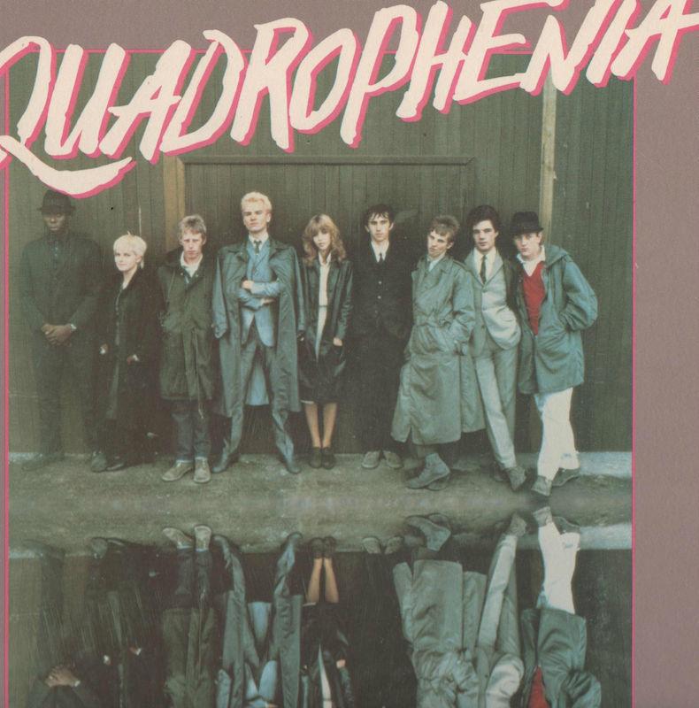 Quadrophenia Toyah