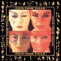 Four From Toyah (Gold 7'' Front)