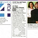1993.1.12 Radio Times - The Older Woman-1