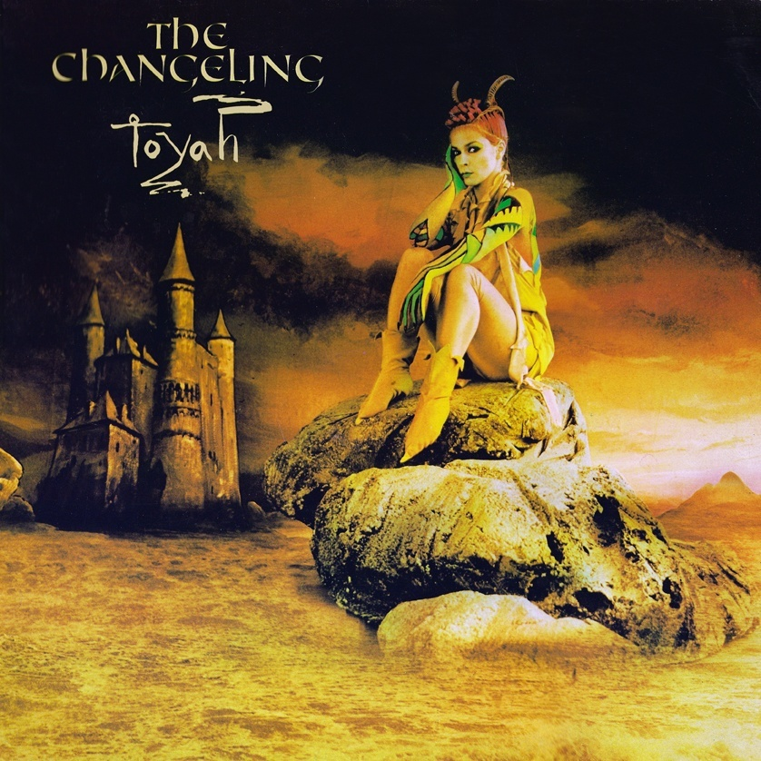 Albums — Discography Categories — TOYAH — Page 2