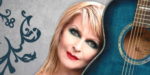 Toyah Live Acoustic Performances