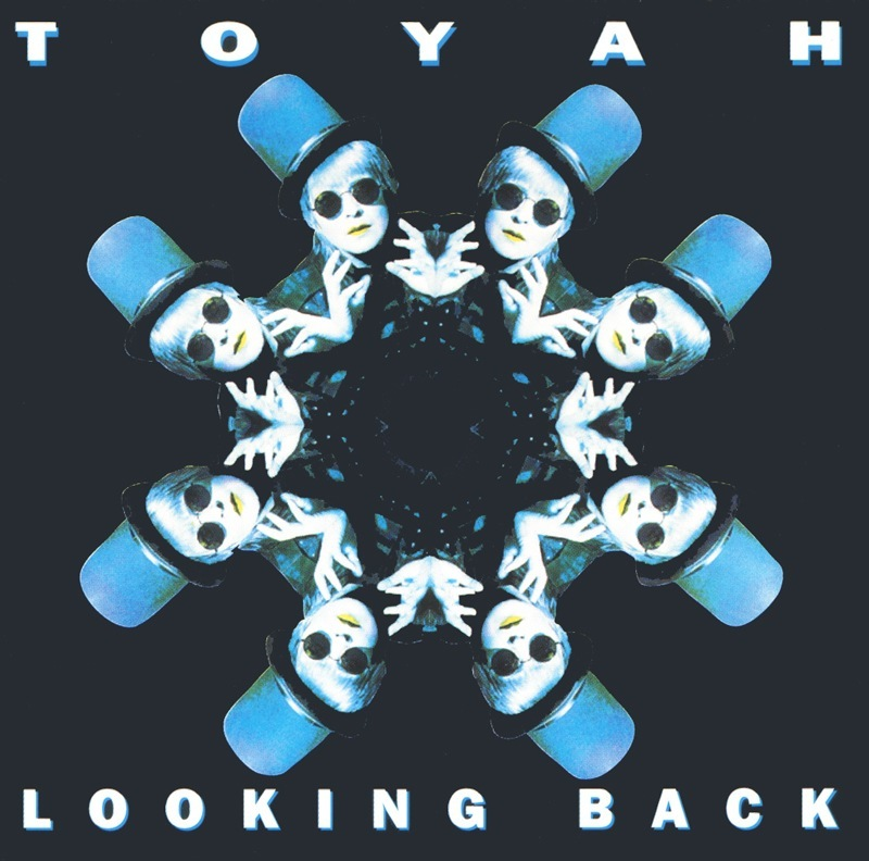 Toyah - Looking Back