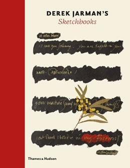 Derek Jarman Sketchbooks