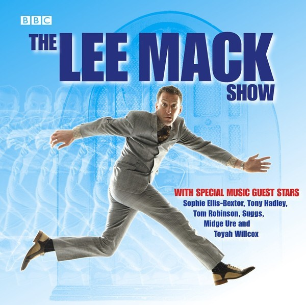 Lee Mack Show Complete Series Audiobook