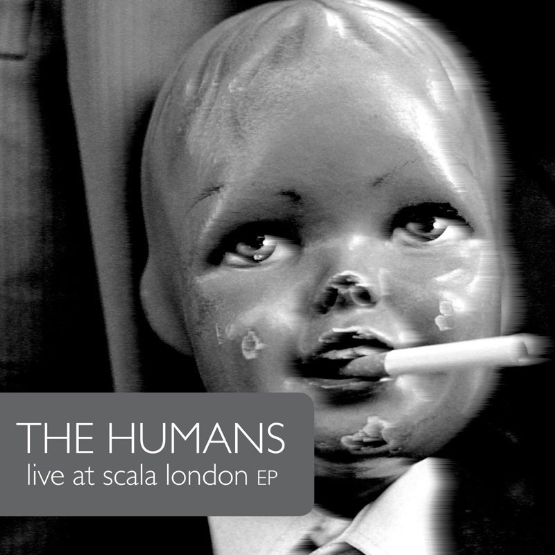 The Humans Scala EP