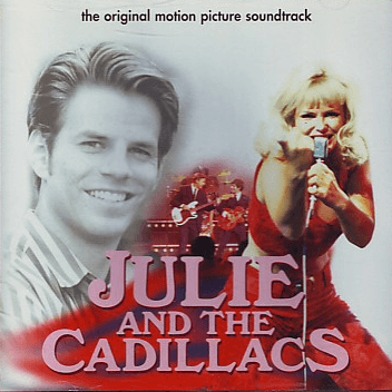 Julie And The Cadillacs OST