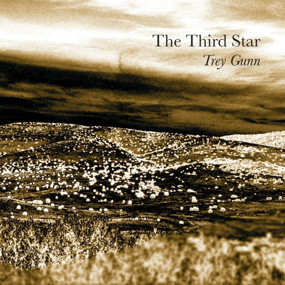 Trey Gunn The Third Star (2011 reissue)