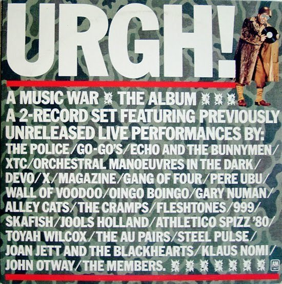 Urgh! A Music War | The Album