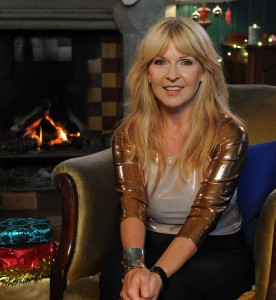 Toyah Willcox for Vintage TV