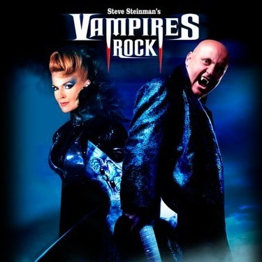 Vampires Rock with Toyah Willcox CD