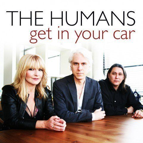 The Humans Get In Your Car