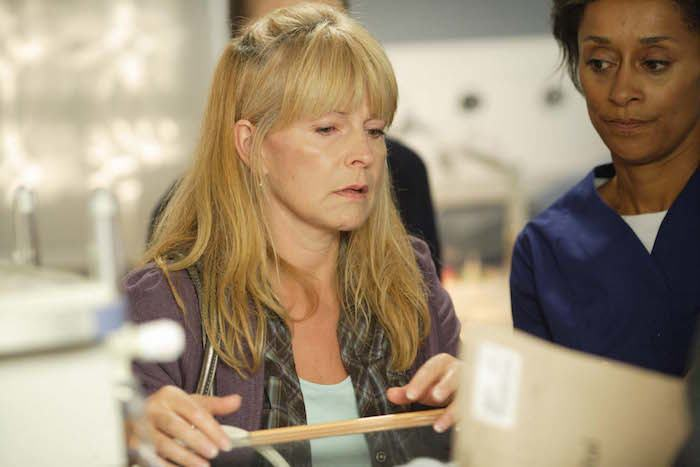 Casualty : S24 : Ep6