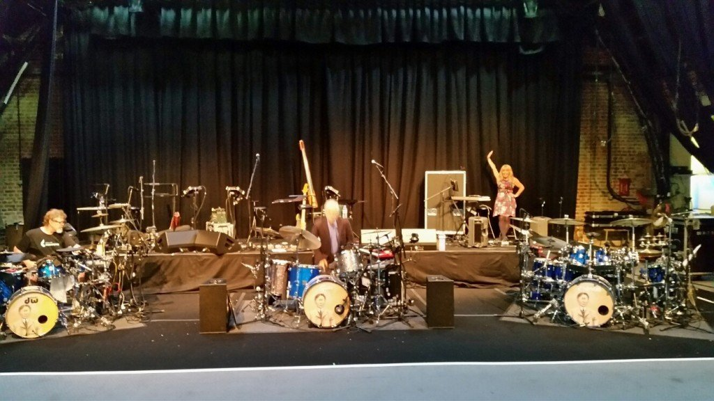 king crimson_rehearsal