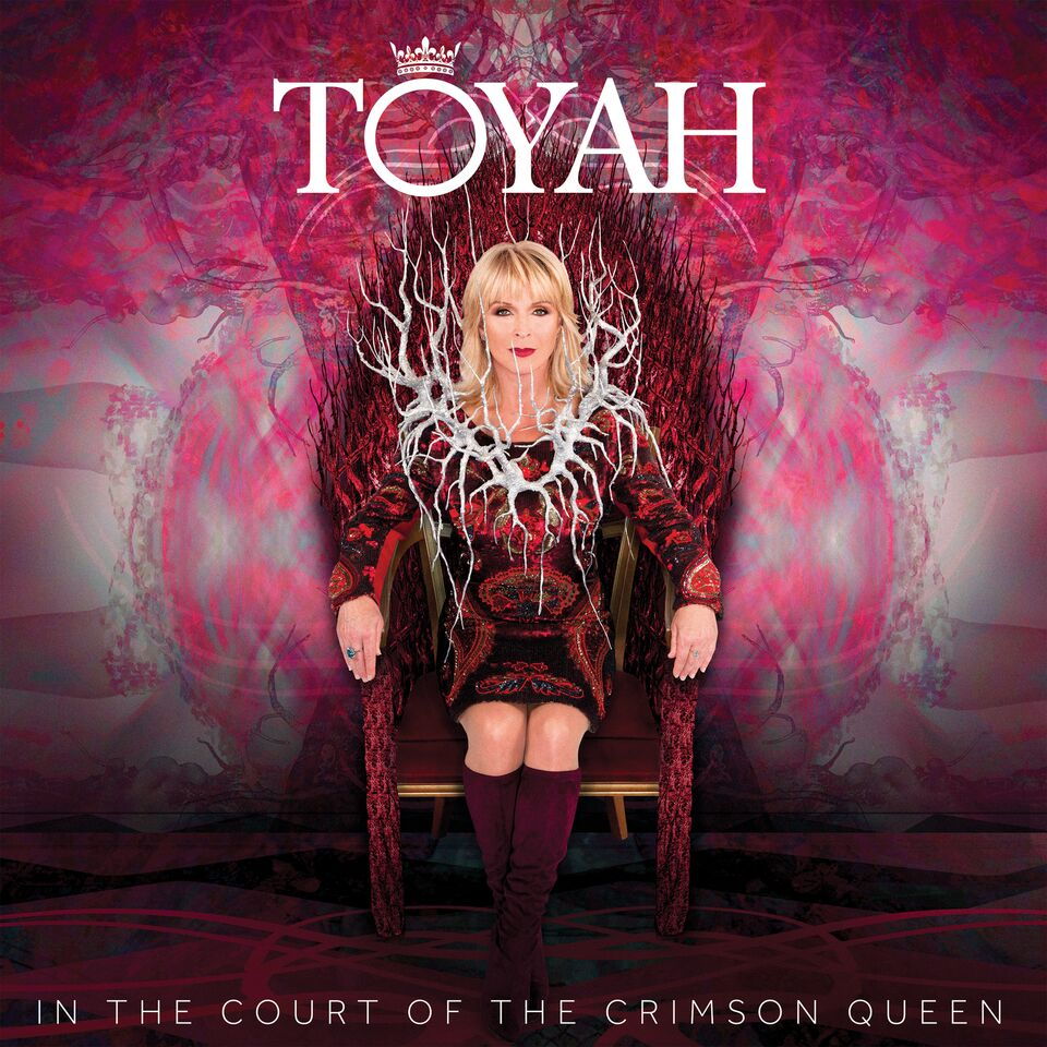 In The Court Of The Crimson Queen Toyah